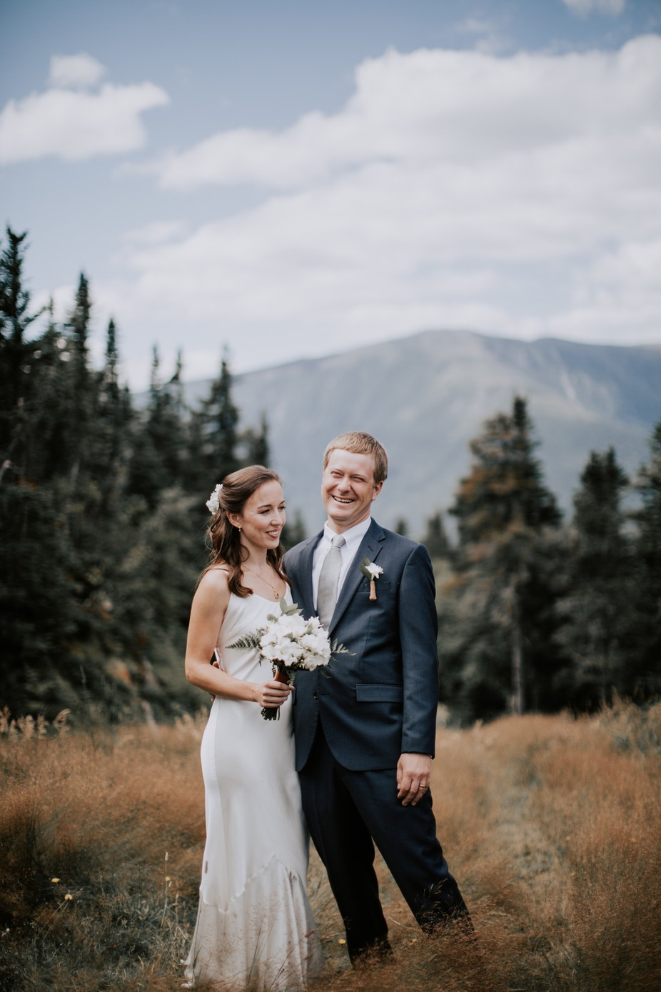 Liz & Duncan by WebHeadPhotography - All About The Wedding Photo Contest