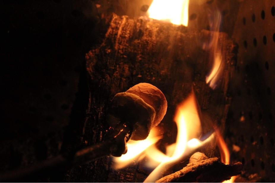 Winter warmth
