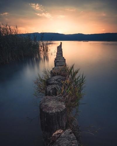 Lac de portalban