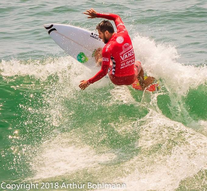 Wave Rider by Artmann - Health And Fitness Photo Contest