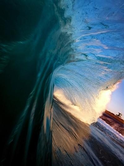 Ocean Vert Ramp