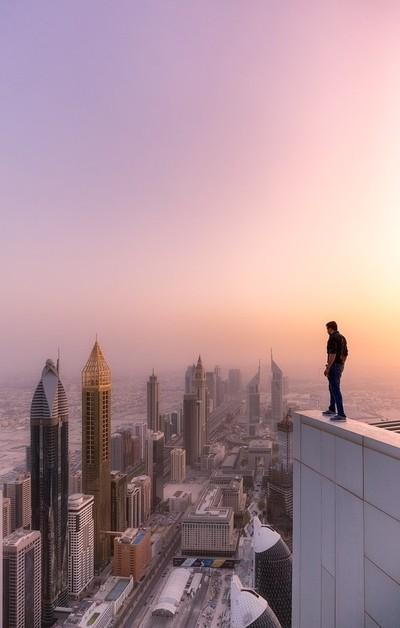 My Dubai Morning
