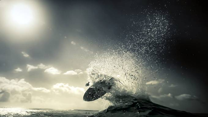 WATER ACTION  by Pablo-Klik - Social Exposure Photo Contest Vol 17
