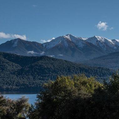 Te Anau View