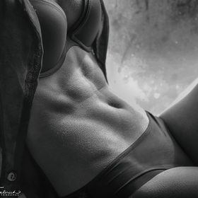 Fitness Body Sexy Six Pack