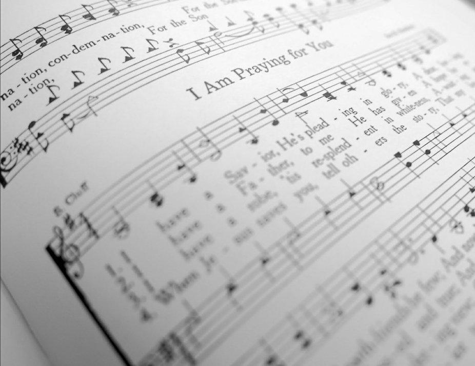 God's Music