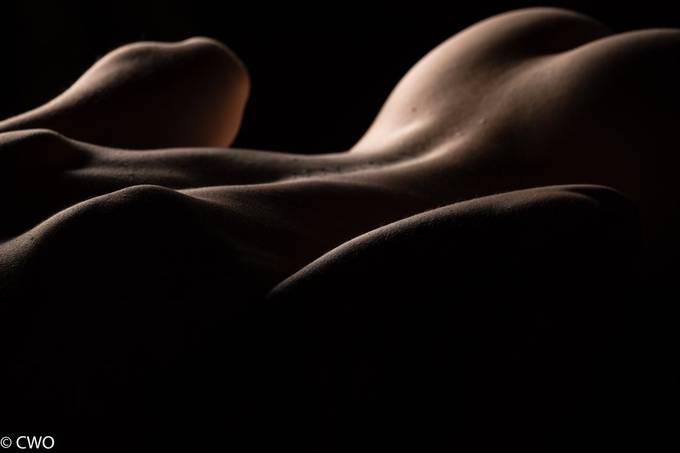 Shai 1 by charterswilliamosborne - Creative Bodyscapes Photo Contest