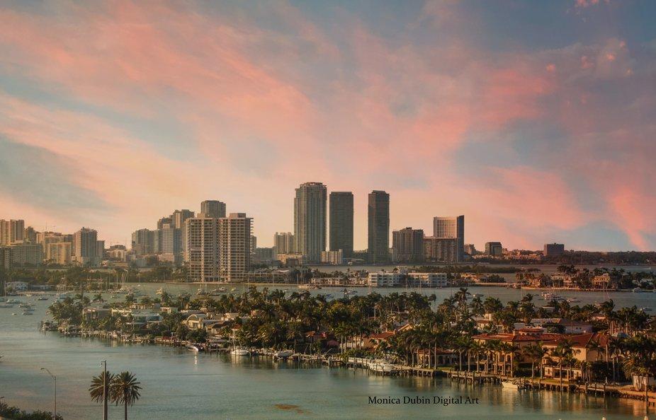 Florida Sunrise 2018