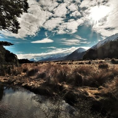 Southland New Zealand