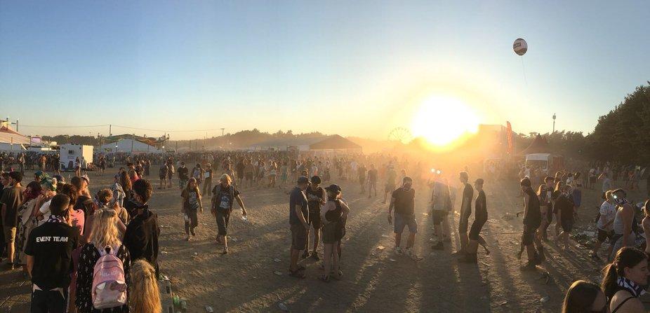 Woodstock 2018 / Poland Rock Festival