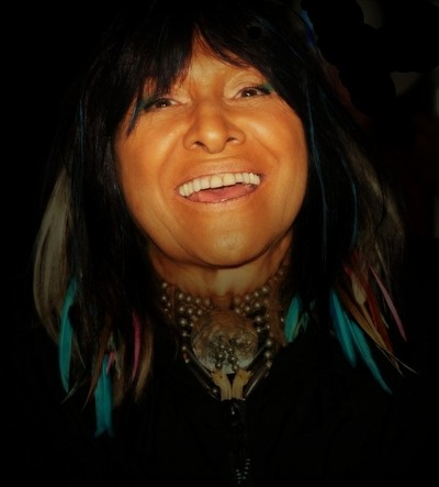 Buffy Sainte-Marie aug 9 2018