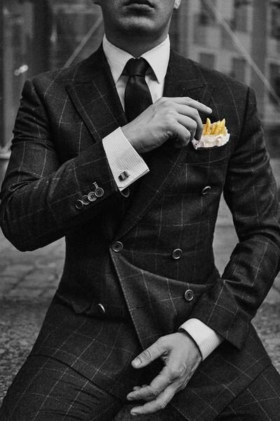 I Gentleman