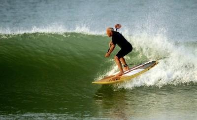 Senior Surf