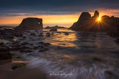 Elephant Rock - Northern Ireland