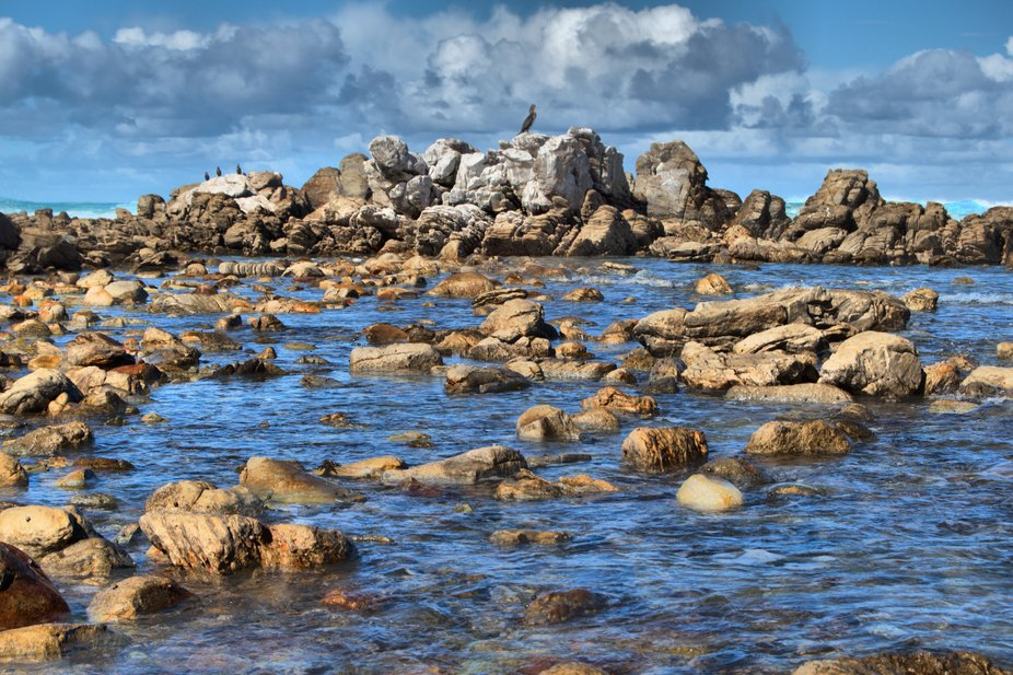 HDR Oceanscape 1