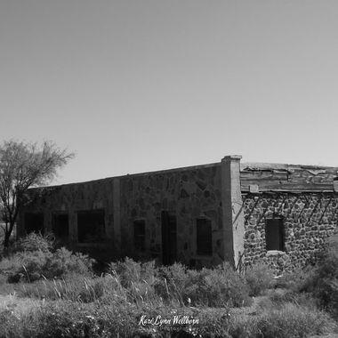 abandoned in az
