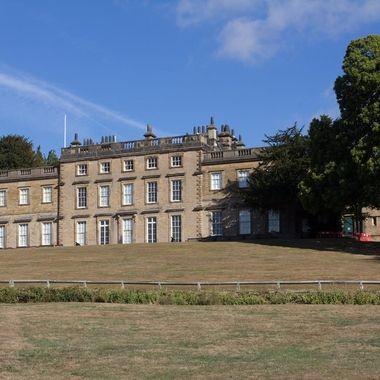 Canon Hall