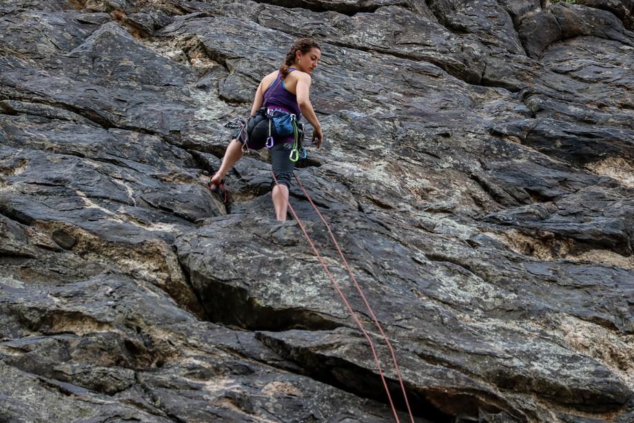 The Climb II