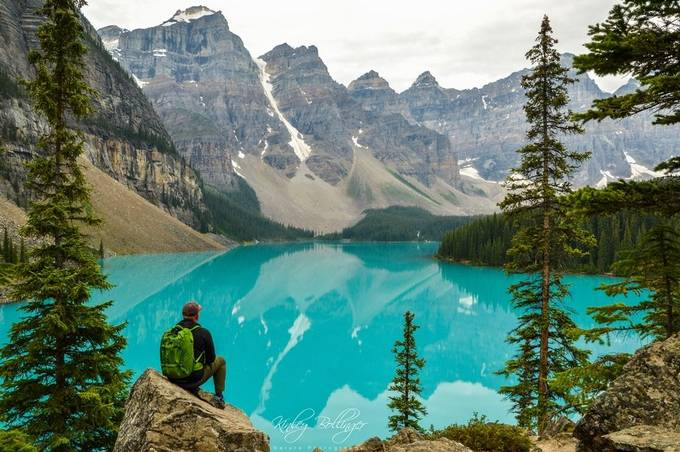 Adventure Awaits by Wyo_photography - Sitting In Nature Photo Contest