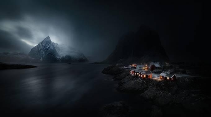 Long night by swqaz - Social Exposure Photo Contest Vol 17