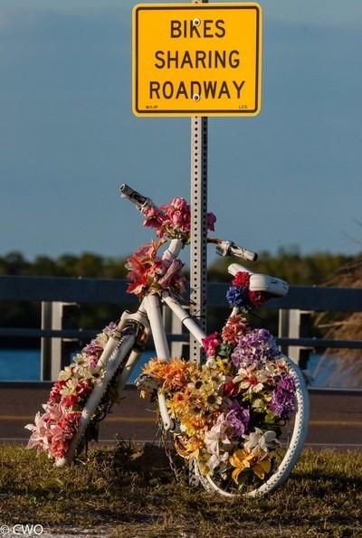 Bicycle Memorial
