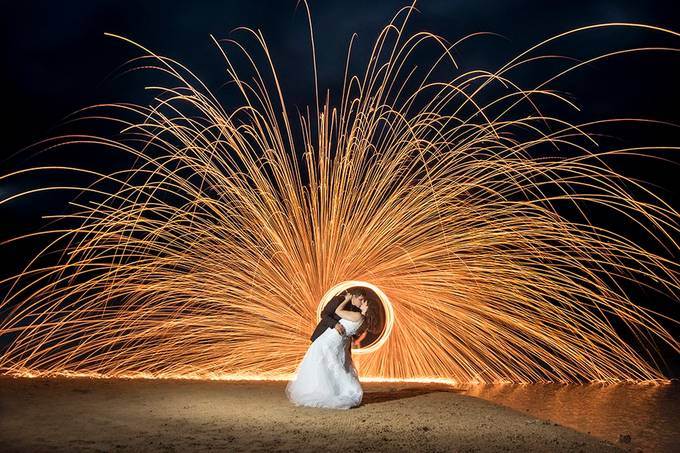 Our Love is on fire by tamlyndelponte - Social Exposure Photo Contest Vol 17