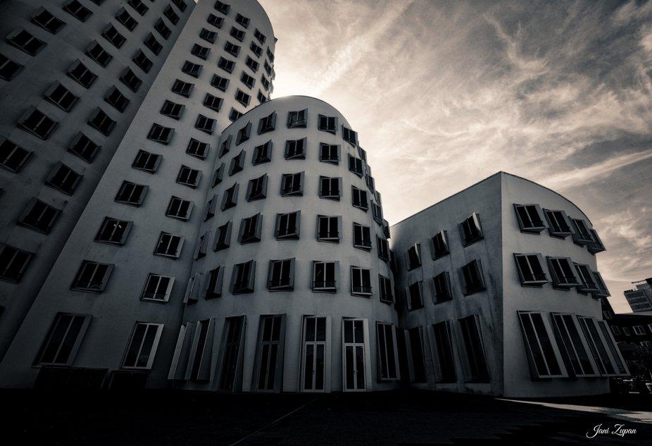 taken in Dusseldorf