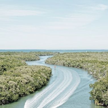 Jewfish Creek - Florida Keys