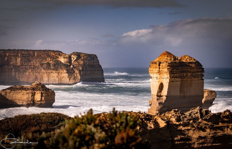 Australia's iconic Great Ocean Road should be on everybody's bucket list to tra...