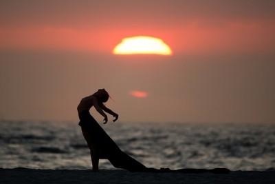 Sun devotion