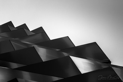 Architectural Dunes