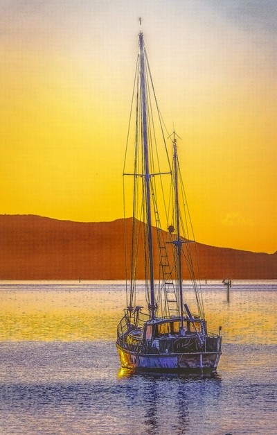 Deborah  Bay dawn