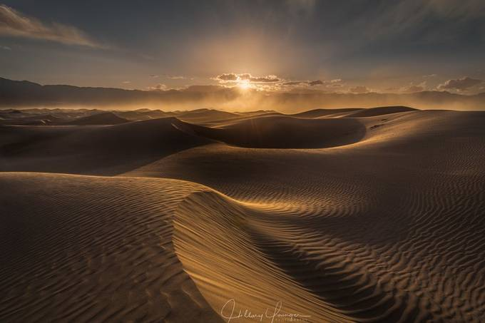 Desert Winds by hillaryyounger - Landscapes And Sand Photo Contest