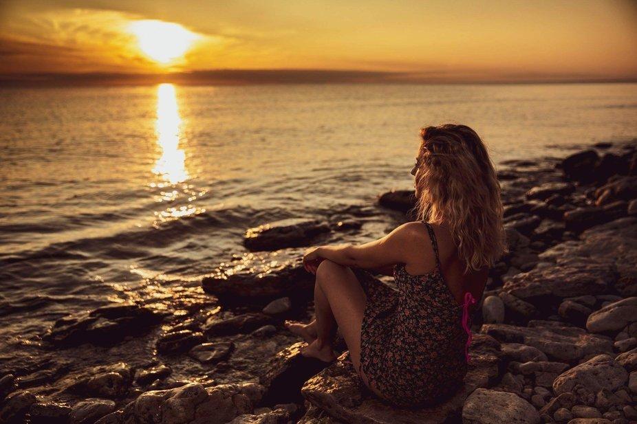 Iryna Sunrise
