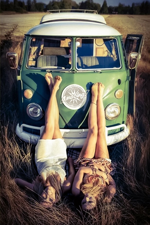 Road Trip by ambertrudi - Summer Road Trip Photo Contest