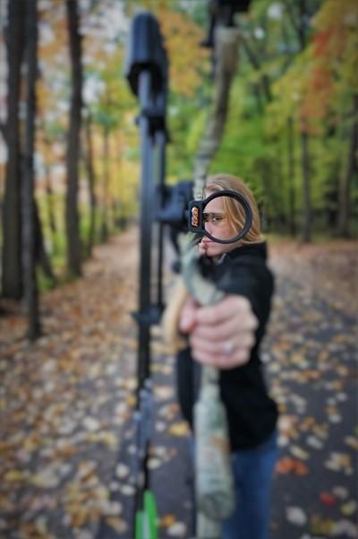 Fall Archer