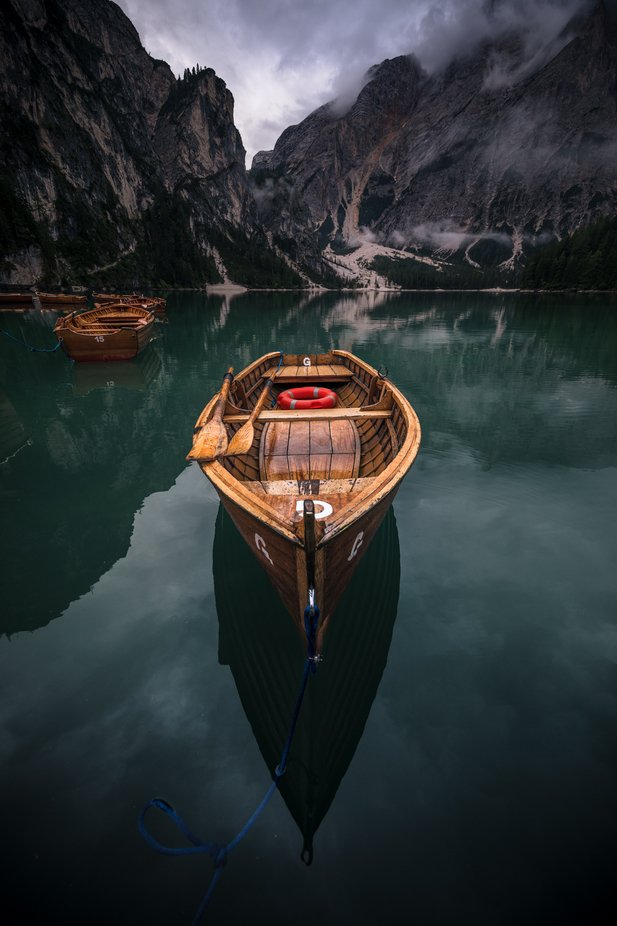 Braies attraction by Marco_Tagliarino - Social Exposure Photo Contest Vol 17