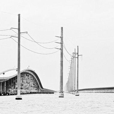 Seven Mile Bridge - Florida Keys