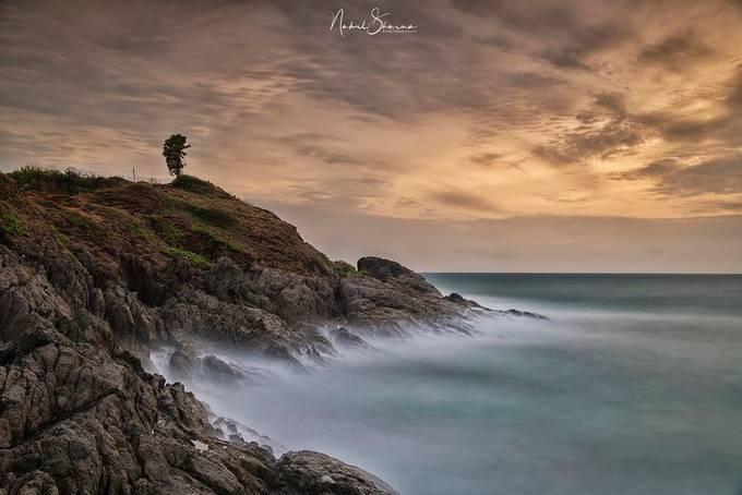 Phuket sunset by nakul - Monthly Pro Photo Contest Vol 44