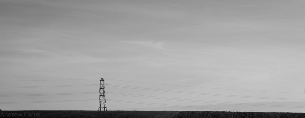 Mini pylon