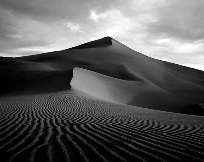 desert sand dune by gregoriodelacruzsoldevillajr - Landscapes And Sand Photo Contest