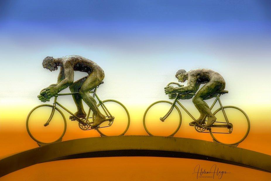 Monument  Tour de France
