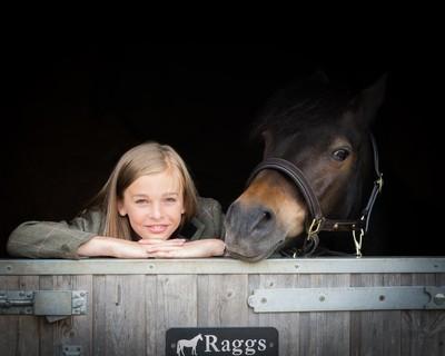 Ella and Raggs