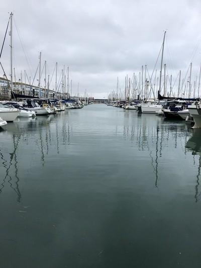 Brighton Marina and Sea Walk 8-19-18 (13)