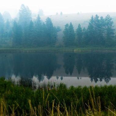 Truckstop Lake