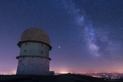 Watcher of Galaxies