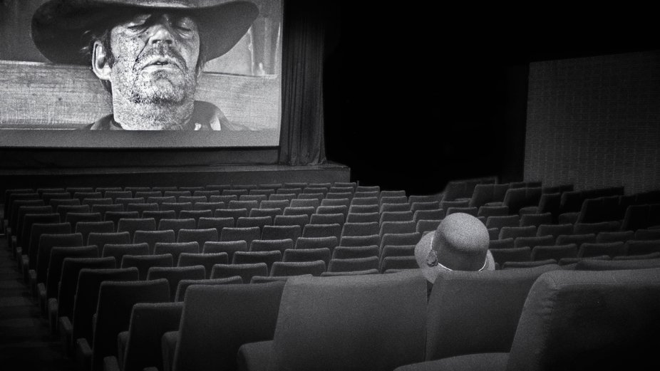 Lonely... at the movies