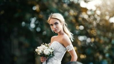 Bride Iva
