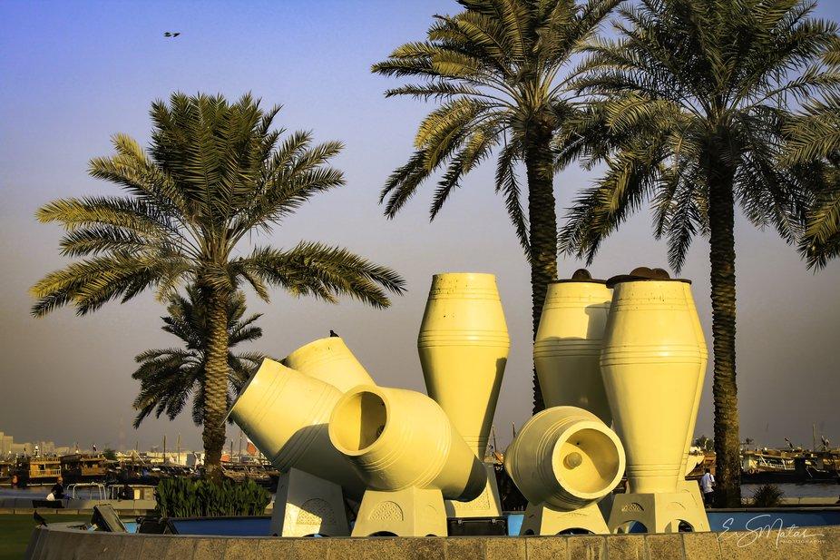 This photo has been taken during Scott Kelby worldwide photowalk on 2015 in Doha Qatar