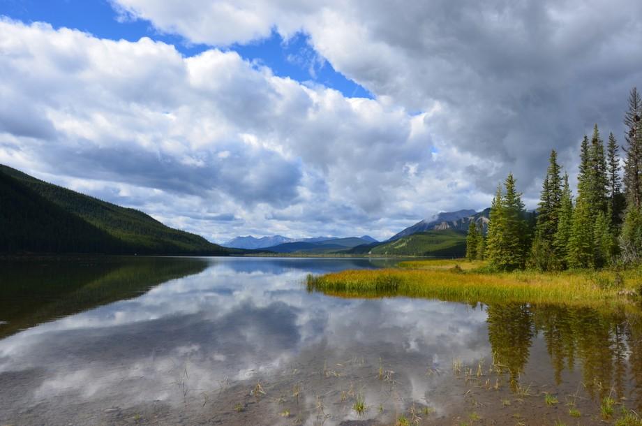 Rock Lake Provincial Park